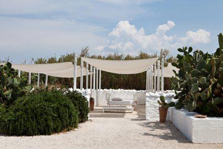 Masseria Cimino Hotel