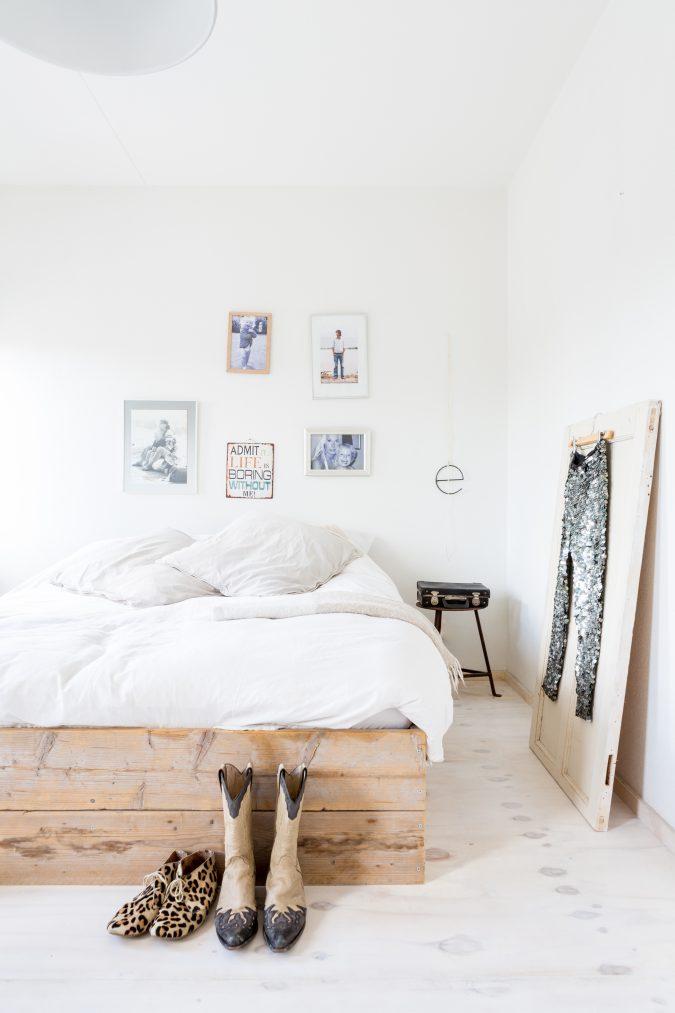 Lekker slapen inrichting for Je eigen slaapkamer inrichten