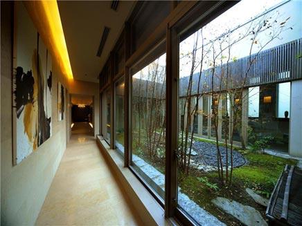 22 miljoen dollar huis in Tokyo