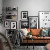De mooiste muurdecoratie voor jouw woonkamer!