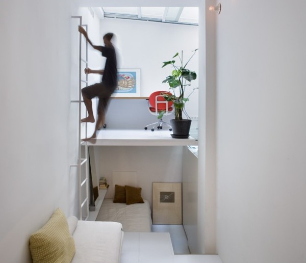 de kleine slaapkamer amsterdam ~ lactate for ., Deco ideeën