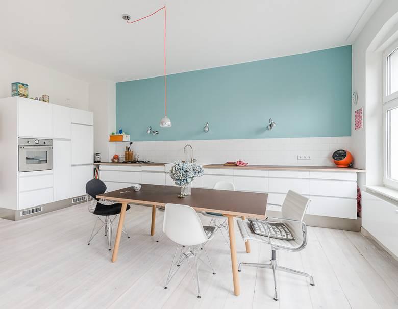 Kleurrijk berlijns appartement inrichting - Appartement a berlin ...