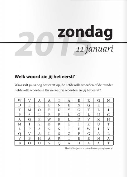 Complimentenkalender 2015 Haystack Nya Interieurontwerp3