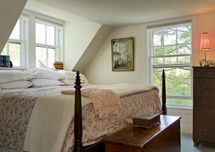Interieur ideeën dakkapel | Inrichting-huis.com