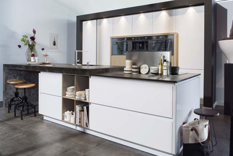 Moderne Nederlandse Keuken : Moderne nederlandse design keukens inrichting huis.com