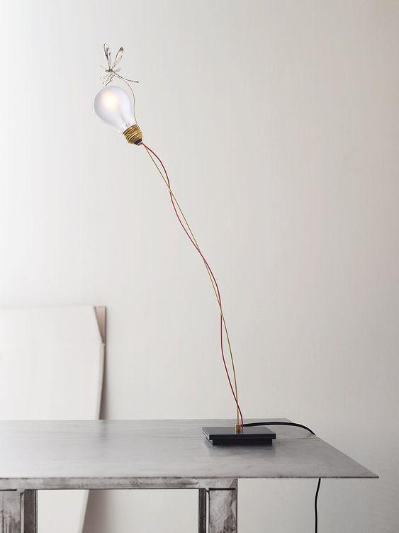 I Ricchi Poveri Bzzzz tafellamp