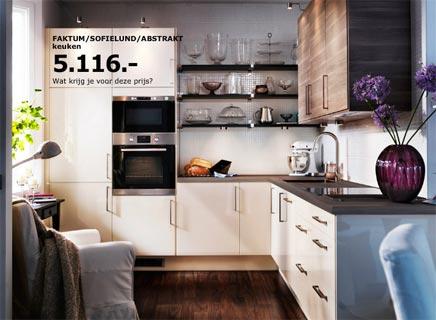 Keuken Ikea Inrichting : Ikea keukens inrichting huis