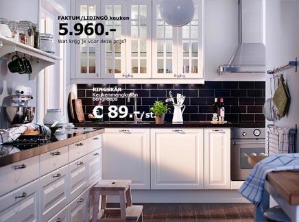 Ikea Keukens Voorbeelden Inrichting Huis Com