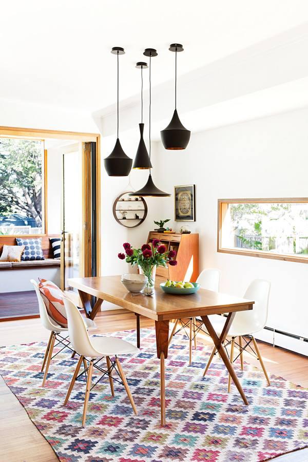 Extreem Jaren '60 in een modern jasje | Inrichting-huis.com &ES98