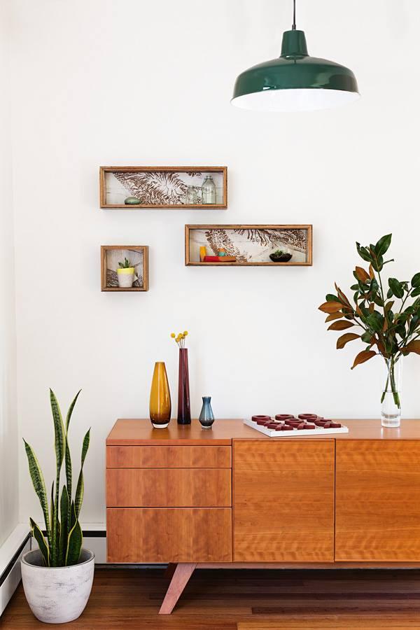 Jaren \'60 in een modern jasje   Inrichting-huis.com
