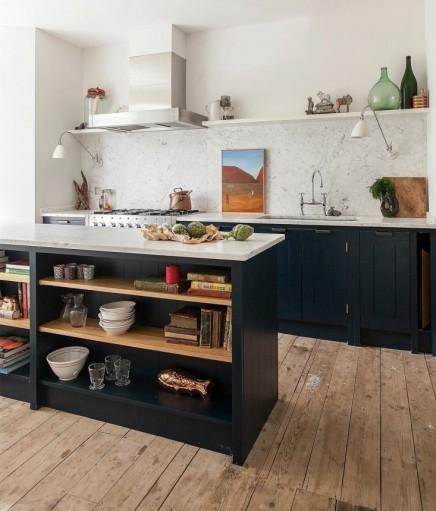 Keuken Skye 1