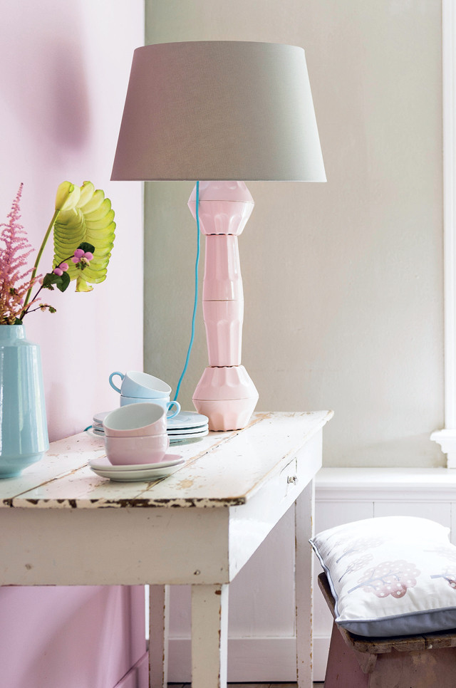 Pastels   Inrichting huis com