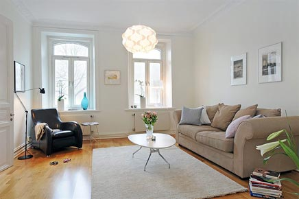 Meer Zweedse inspiratie  Inrichting-huis.com