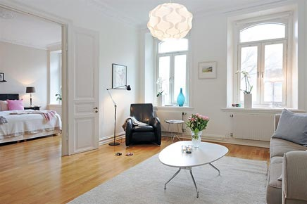 Meer Zweedse Inspiratie : Meer zweedse inspiratie inrichting huis.com