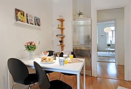 Meer Zweedse Inspiratie : Meer zweedse inspiratie inrichting huis