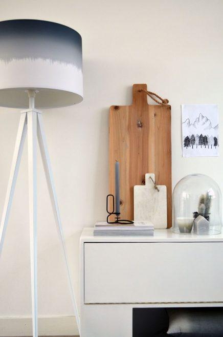 Nya Interieurontwerp Klusavontuur Verlichting Fonq