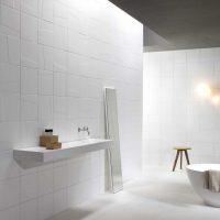 Nya Interieurontwerp Mosa.nl Solids badkamer
