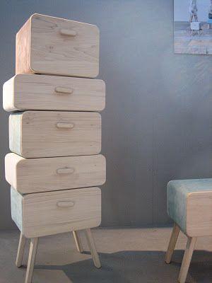 Otura nya interieurontwerp op inrichting - Interieurontwerp thuis kleur ...