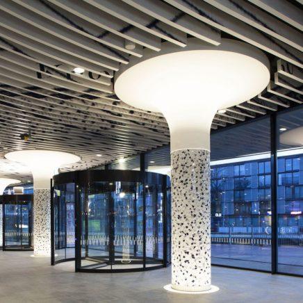 Nya Interieurontwerp pilaren Mosa spoorzonedelft.nl 2