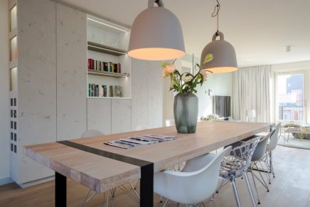 Nya Interieuronwerp eetkamertafel comodo-interieur.nl