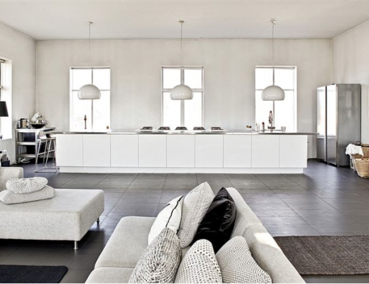 Open Keuken Inspiratie : Keuken inspiratie inrichting huis