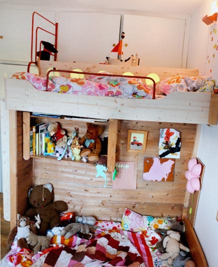 Optimaal benutten van de kinderkamer   Inrichting huis com