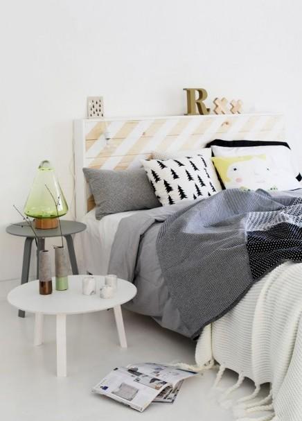 Slaapkamer stijlen 1