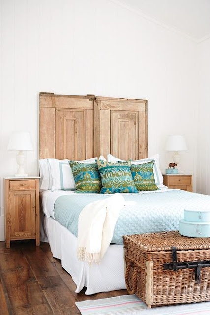 Slaapkamer stijlen 6