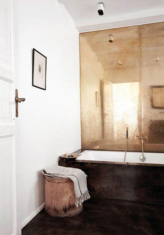 aardetinten-badkamer