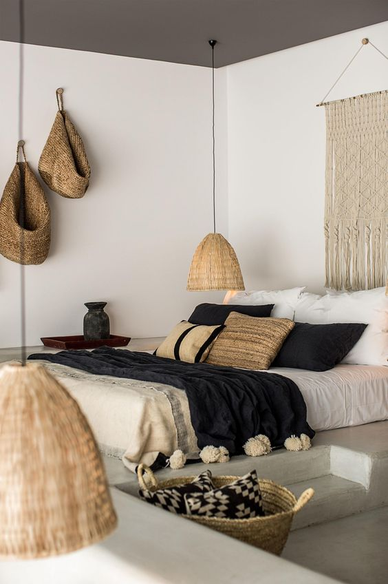 aardetinten inrichting. Black Bedroom Furniture Sets. Home Design Ideas