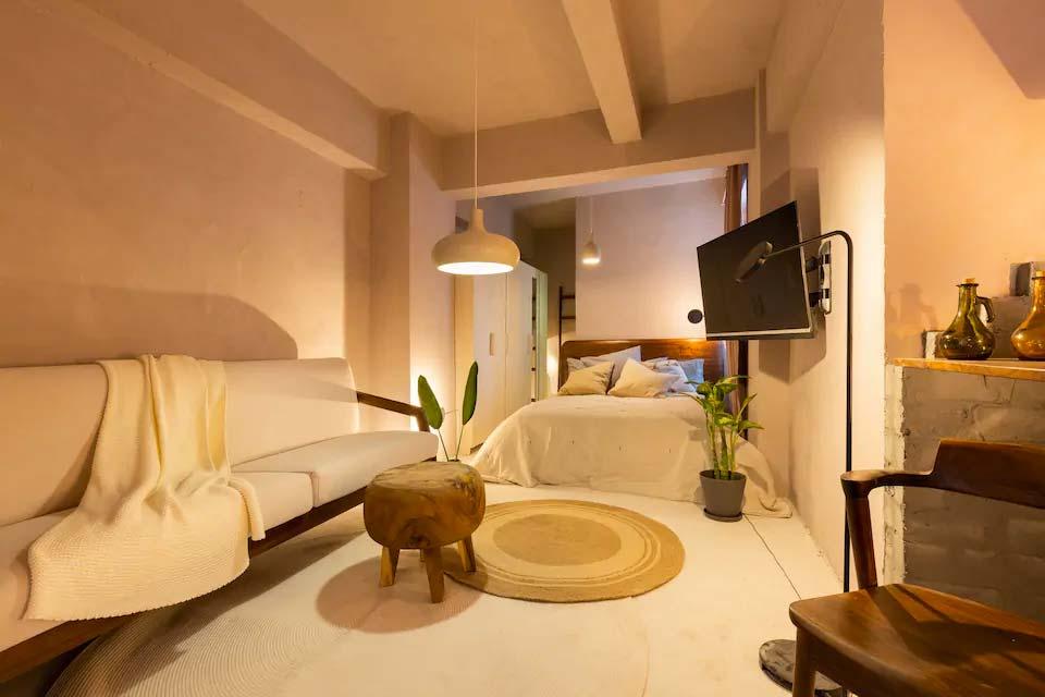 airbnb verhuur appartement hong kong