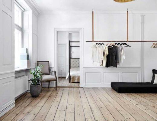 airbnb verhuur appartement kopenhagen