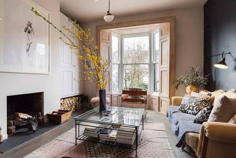 airbnb verhuur appartement londen