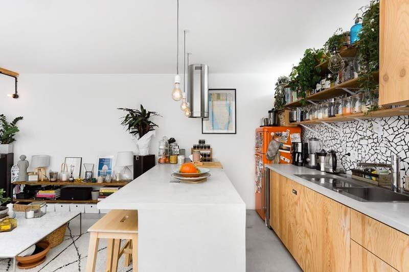 airbnb verhuur appartement parijs