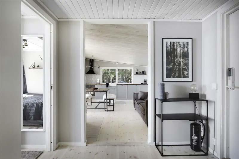 airbnb verhuur appartement stockholm