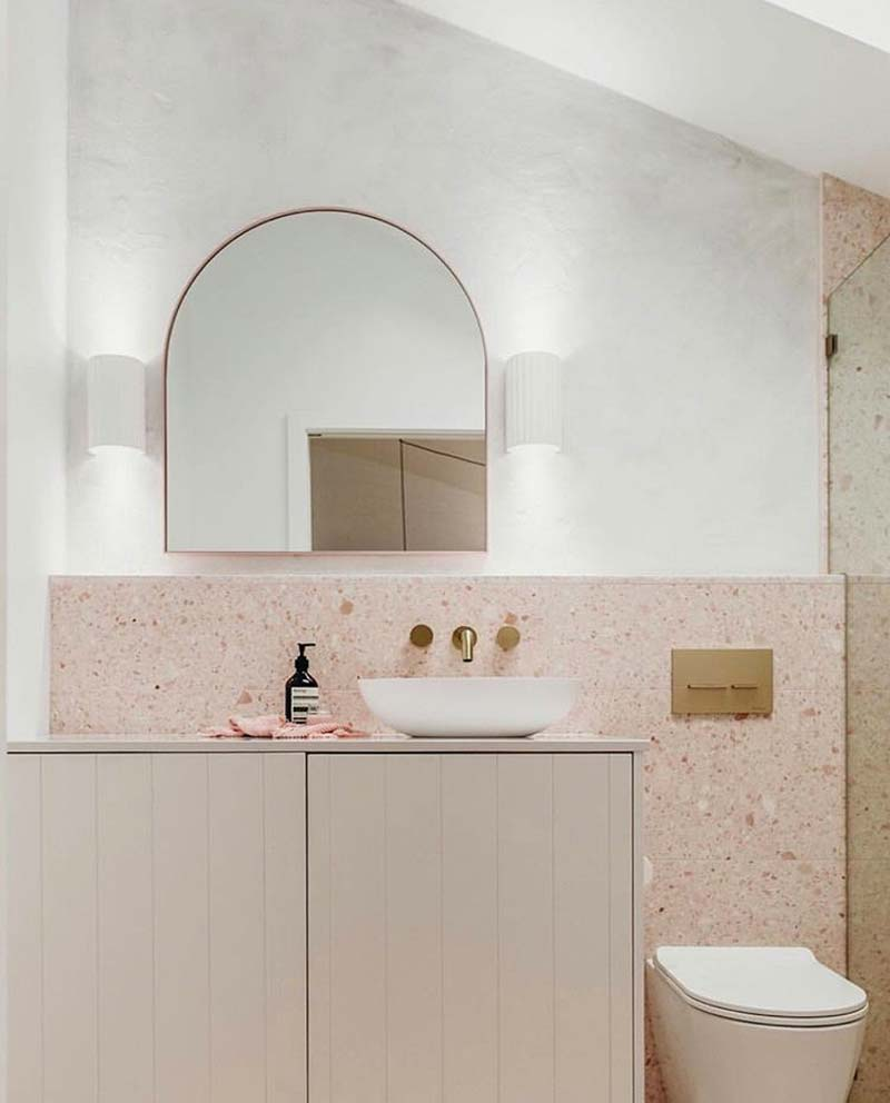 airbnb verhuur badkamer appartement