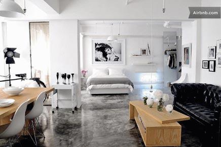airbnb jouw huis als vakantieverblijf te huur. Black Bedroom Furniture Sets. Home Design Ideas