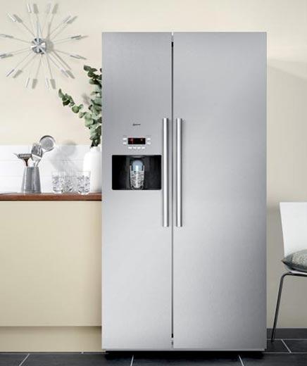 Amerikaanse koelkast