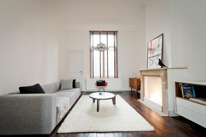 Antwerp home inrichting - Mijn home design ...