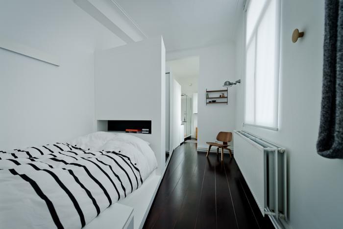 woonkamer zwarte vloer  consenza for ., Meubels Ideeën