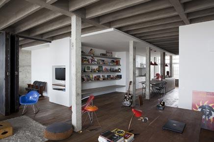 Woonkamer Industrieel Inrichten : De mooiste coffee shops inrichting huis.com