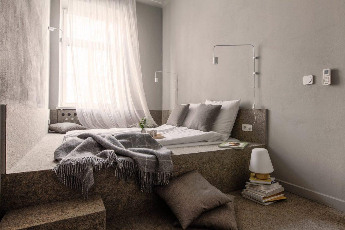 Aparthotel Perla Brewery appartementen