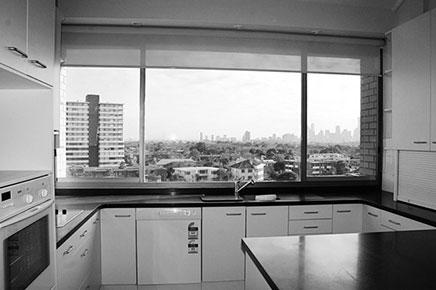 Appartement Renovatie Melbourne : Appartement renovatie in melbourne inrichting huis