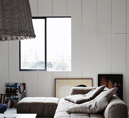 Appartement renovatie in Melbourne