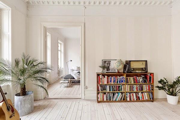 Finse Serene Woonkamer : Serene sfeer inrichting huis.com