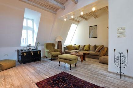 Authentieke Details Woonkamer : Authentieke woonkamer met nieuw design inrichting huis