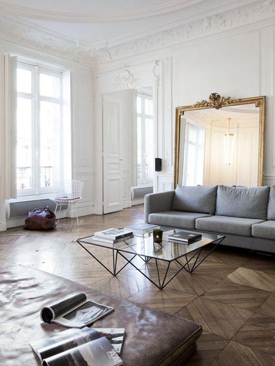 Richt je huis in met design meubelen inrichting - Keukenmeubelen platteland ...