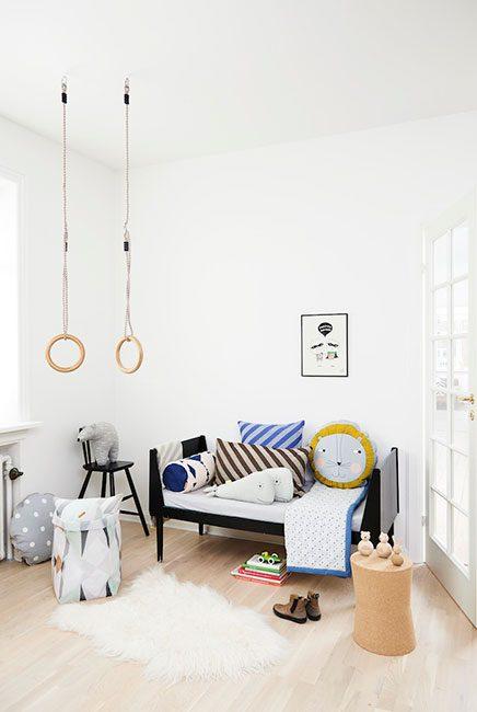 Babykamer inspiratie van OYOY