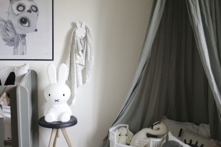 Kinderkamer Van Kenzie : Babykamer van chloe inrichting huis