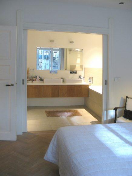 Souterrain inrichten inrichting - Kleedkamer suite badkamer kleedkamer ...